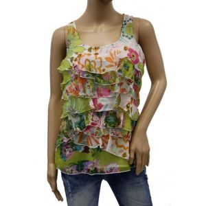 Malvin Damen Blusen Top 1032