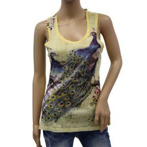 "Malvin Damen Tr""ger-Shirt 8196"