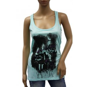 Sublevel Tank Top D-1220D0459A