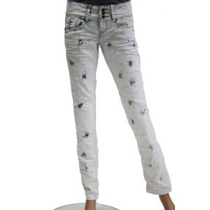 "Fresh Made R""hren-Jeans D8591I6988S04"