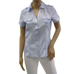 Fresh Made Damen Bluse « Arm D6008A10211A