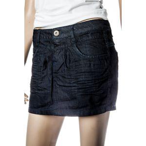 Sublevel Jeans Minirock D8154F 5002D33