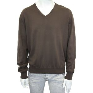 HUGO Boss Herren V-Pullover 50155988
