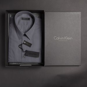 Calvin Klein Business Hemd 1/1 Arm 001500023-06-20