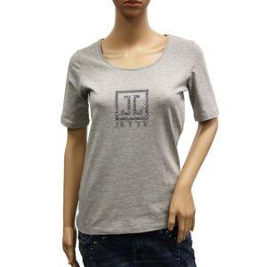 Jette Joop Damen Rundhals-Tshirt 83835