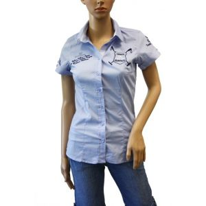 Urban Surface Damen Bluse 1/2 Arm D6045A10222A