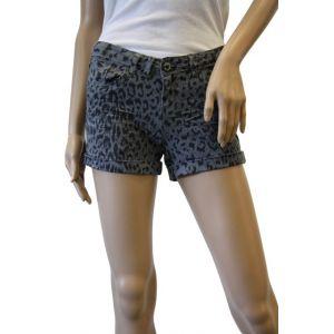 Stitch & Soul Damen Leo Hotpants D6301K60452AK