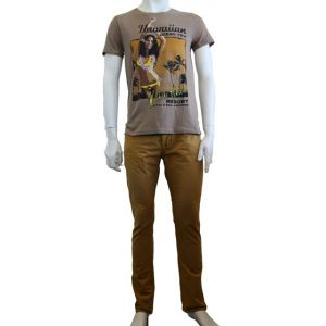 98-86 Herren 5-Pocket Jeans H7256Y60401D