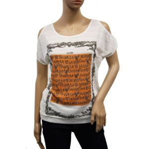 Studio E.B. Damen T-Shirt 8-1380