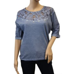 Urban Surface Damen Shirt 3/4 Arm D1278V00582A