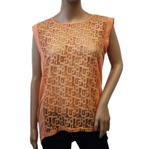 Fransa Damen T-Shirt 3677-10