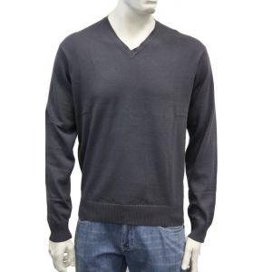 Milano Italy Herren Strickpullover - Cotton - 72447 -