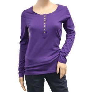 Urban Surface Damen Longshirt Rundhals D1289W00687A
