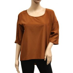 Fresh Made Damen Bluse ó Arm D5040N10313A