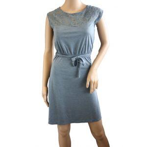 Sublevel Damenkleid mit Spitze D1281Y30050A