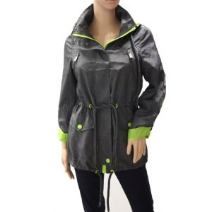 Fresh Made Damen šbergangsjacke D5071N43143A
