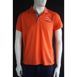Sublevel Herren Poloshirt, kurzarm H1703Y20011A