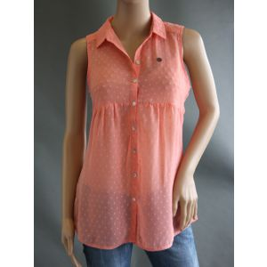 Eight2Nine Damen Bluse D5048N10406AEN
