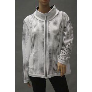 Wille Damen Jersey Jacke 1/1 Arm 4003135 bis Größe 52