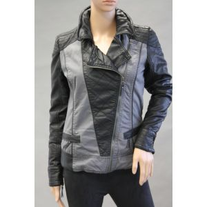 Eight2Nine Bikerjacke D7039Y44298AEN