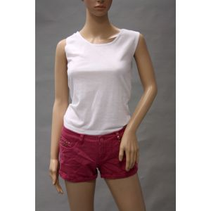 Eight2Nine Jeans-Shorts mit Nieten D6040M60977KEN-