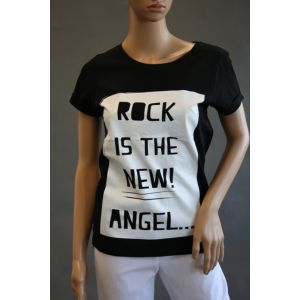 Rock Angel Damen T-Shirt 1/2 Arm D1597Z00890ARS