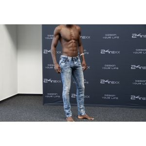 Denim Republic Herren Jeans