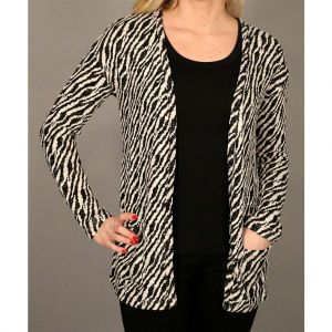 Sublevel Damen-Cardigan D1155O90377A