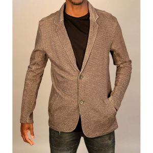 Sublevel Sweat-Blazer H1023L20453A