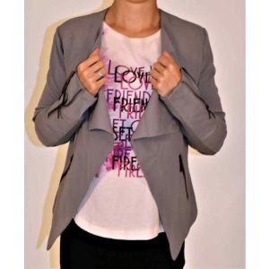 Rock Angel Damen-Blazer D5266U43197ARS