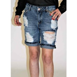 Sublevel Damen-Shorts D8000E61377ZM71