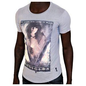 Religion Herren T-Shirt 2700SS13HM