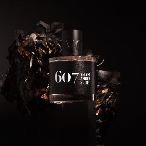 607 VELVET AMBER SUITE WHTE EDITION (Equality Parfum)