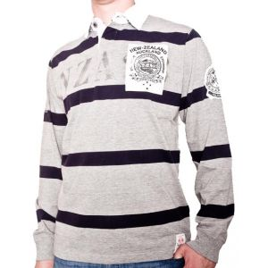 New Zealand Auckland Herren Polo-Shirt 1/1 Arm , S9111
