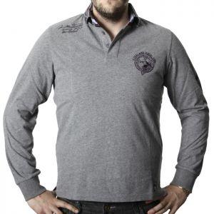 New Zealand Auckland Herren Polo-Shirt 1/1 Arm NZA93223