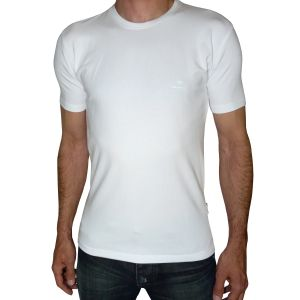 MIJAS Herren Body Fit T-Shirt Stretch Rundhals Art. 50003