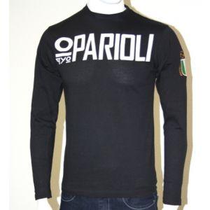 TYO Herren T-Shirt  1/1 Arm PARIOLI
