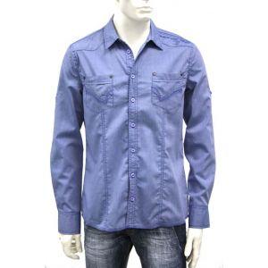 98-86 Herrenhemd 1/1 Arm H6013N1061