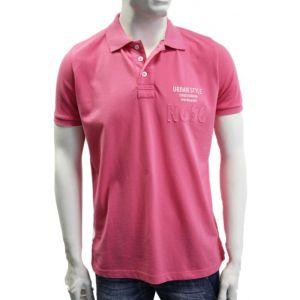 D&H Herren Poloshirt 1/2 Arm 61316