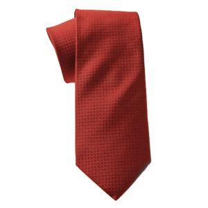 MIJAS Krawatte Design 3 red