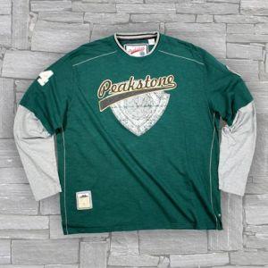Peakstone Herren Shirt 1/1 Arm 5372.2