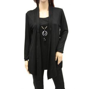 Christa Probst 2in1 Shirt 800138/0