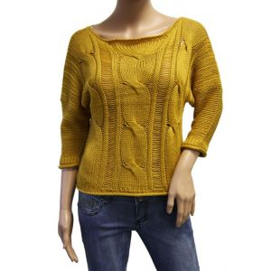 Sublevel Strickpullover D9007A90223A