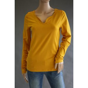 Vila Joy Damen Langarm Shirt L0322881VJ