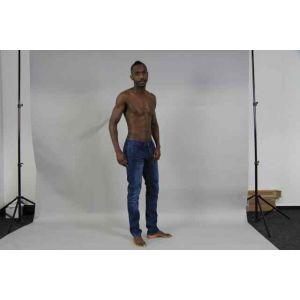Rusty-Neal Premium Herren-Jeans