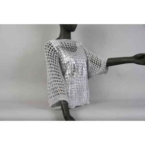 Z Feel Fashion Damen-Strickpulli