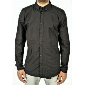 Eight2Nine Herrenhemd H6052Z10742AEN