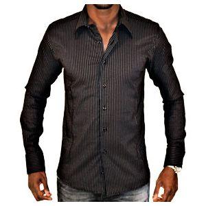 Wasabi Herrenhemd 7028