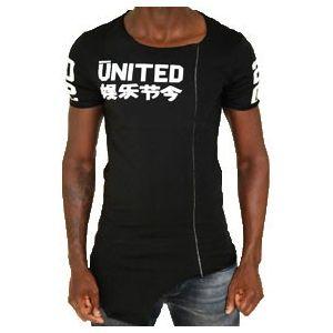 Eksi 1 Herren T-Shirt C1258